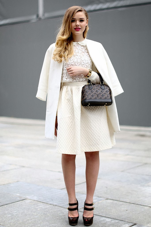 Fashion | girl outt� (la) mode